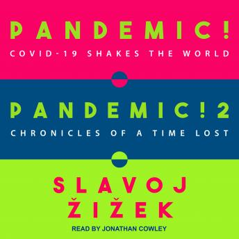 Pandemic! & Pandemic! 2: COVID-19 Shakes the World & Chronicles of a Time Lost details