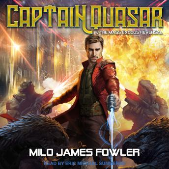 Captain Quasar & The Mass-Exodus Reversal