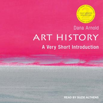 Art History: A Very Short Introduction, 2nd edition