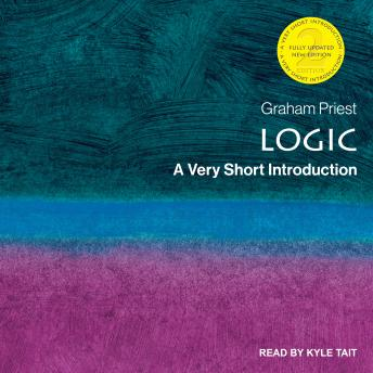 Logic: A Very Short Introduction, 2nd Edition