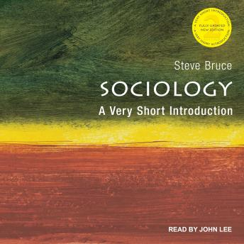 Sociology: A Very Short Introduction, 2nd Edition