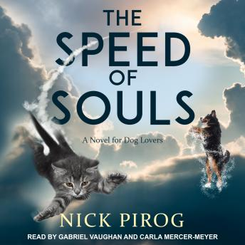The Speed of Souls: A Novel for Dog Lovers