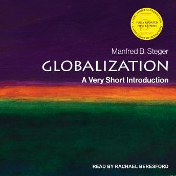 Globalization: A Very Short Introduction, 5th Edition
