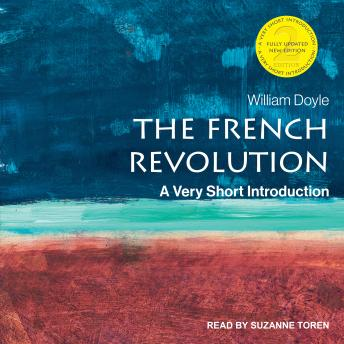 The French Revolution: A Very Short Introduction, 2nd Edition