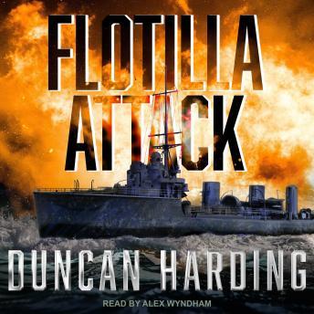 Flotilla Attack