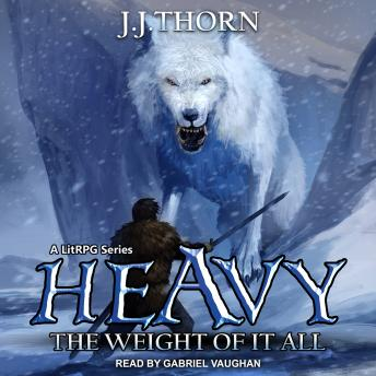 Download Heavy by J.J. Thorn