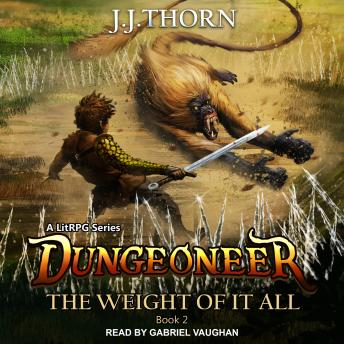 Download Dungeoneer by J.J. Thorn