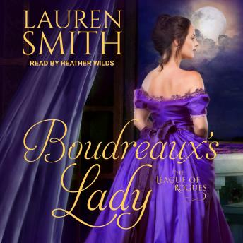 Boudreaux's Lady