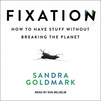 Fixation: How to Have Stuff without Breaking the Planet