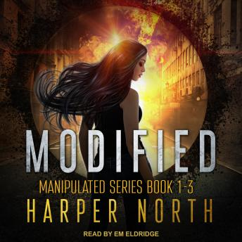 Modified: Manipulated Series Books 1-3