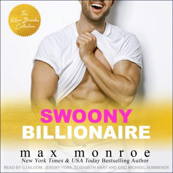 Swoony Billionaire: The Kline Brooks Collections