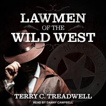 Lawmen of the Wild West