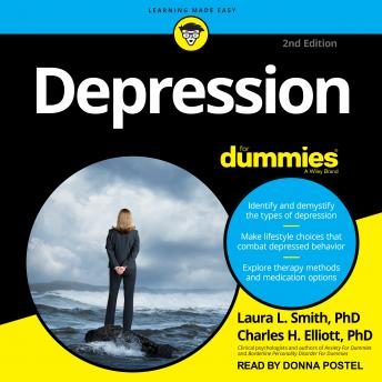Depression For Dummies: 2nd Edition