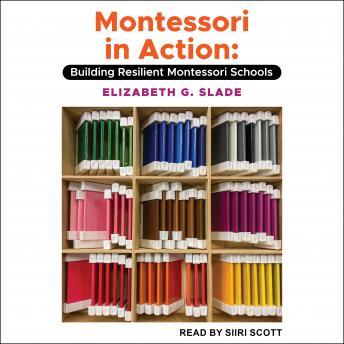 Montessori in Action: Building Resilient Montessori Schools