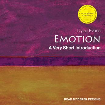 Emotion: A Very Short Introduction, 2nd Edition