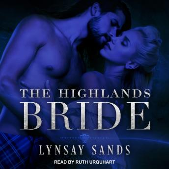 The Highlands Bride