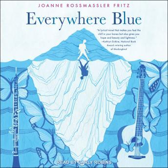 Everywhere Blue