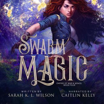 Swarm Magic