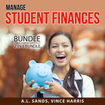 Manage Student Finances Bundle, 2 in 1 Bundle: Student Loan Guide and  How to Go to College For Free