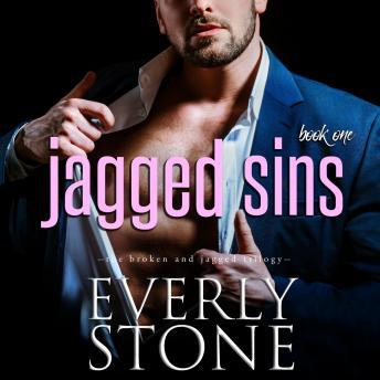 Jagged Sins: A dark romance