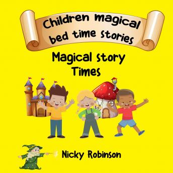 Childrens magical bedtime stories