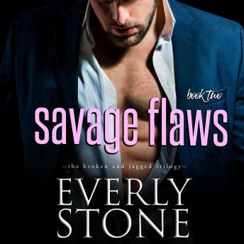 Savage Flaws: A dark romance