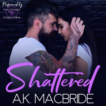 Shattered: Willow Creek, Book 1