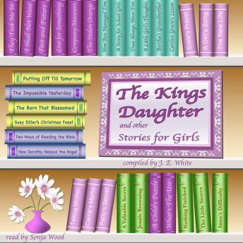 The King's Daughter & Other Stories for Girls