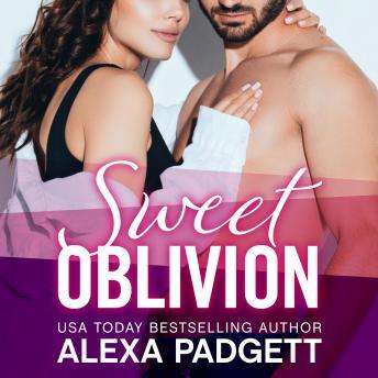 Sweet Oblivion: A Bad Boy Rockstar Romance