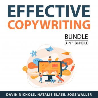 Effective Copywriting Bundle, 3 in 1 Bundle: Copywriting Expert, Good Copywriting, Web Copywriting S