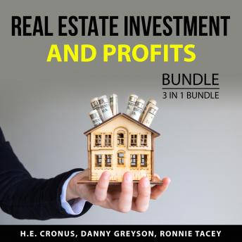 Real Estate Investment and Profits Bundle, 3 in 1 Bundle: Get Rich Through Real Estate, Real Estate