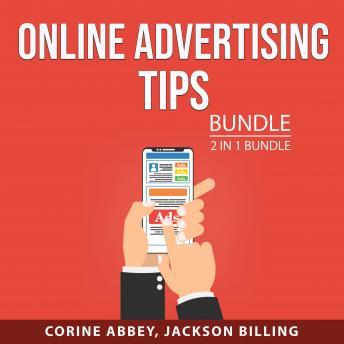 Online Advertising Tips Bundle, 2 in 1 Bundle: Google Adwords Blueprint and Facebook Advertising Blu