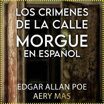 Los Crímenes De La Calle Morgue En Español