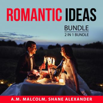 Romantic Ideas Bundle, 2 in 1 Bundle: Fall in Love Again and Romantic
