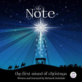 The Note: The first sound of Christmas