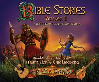 Bible Stories, Volume 2, Mama Doni