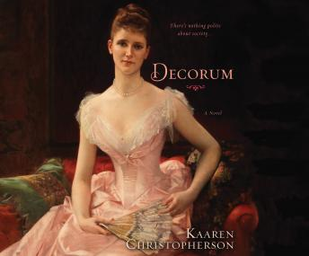 Decorum, Kaaren Christopherson