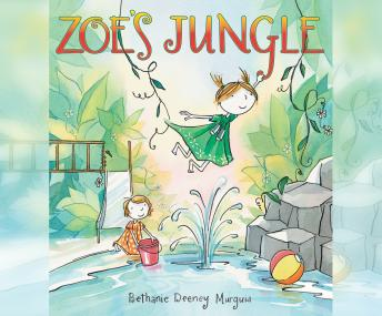 Zoe's Jungle, Bethanie Deeney Murguia