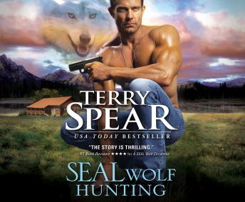 SEAL Wolf Hunting, Terry Spear
