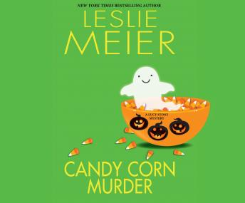 Candy Corn Murder: A Lucy Stone Mystery
