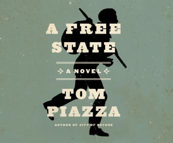 Free State, Tom Piazza