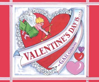 Download Valentine's Day Is... by Gail Gibbons