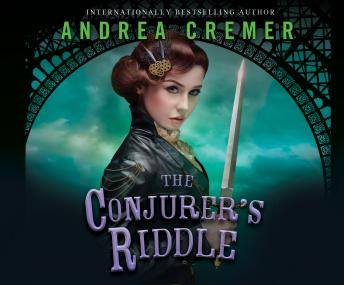 The Conjurer's Riddle