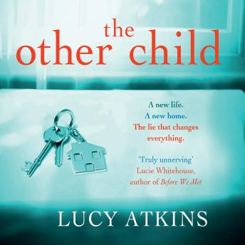 Other Child, Lucy Atkins