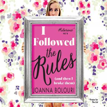 I Followed The Rules details
