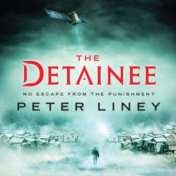 Download Detainee by Peter Liney