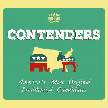 Contenders: America's Most Original Presidential Candidates sample.