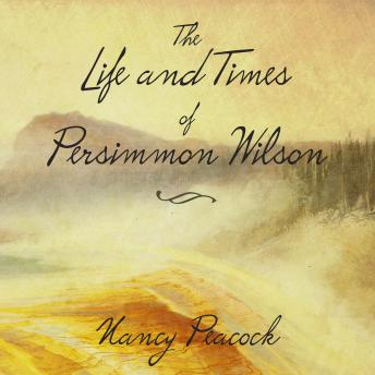 Life and Times of Persimmon Wilson: A Novel sample.