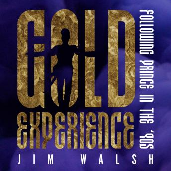 Gold Experience: Following Prince in the '90s sample.