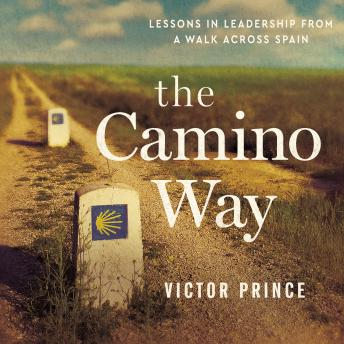 Camino Way: Lessons in Leadership from a Walk Across Spain, Victor Prince